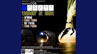 Thunder at Night (ICR Remix)