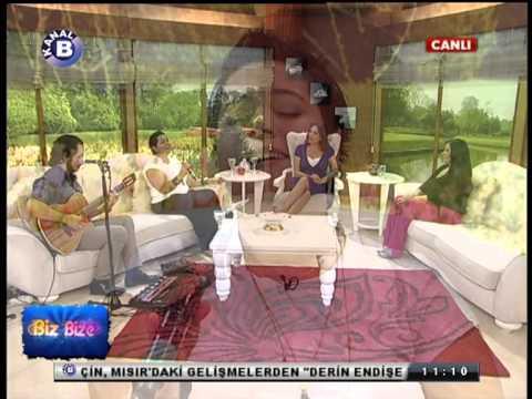 Oya&Cihan 15.08.2013 KanalB Bölüm 2