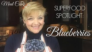 What are the Health Benefits of Blueberries? - Superfood Spotlight