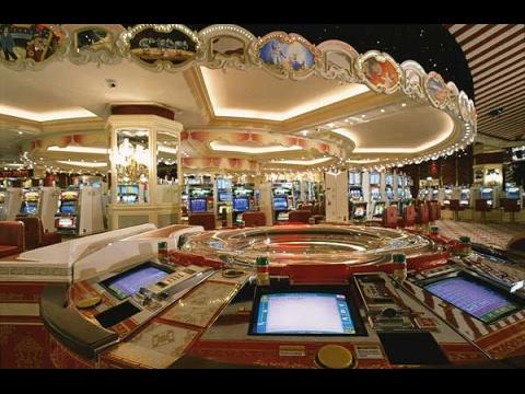 Top casinos in Monaco
