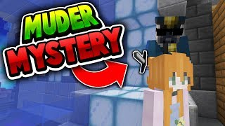 Murder Mystery ( FUNNY MOMENTS! ) #1