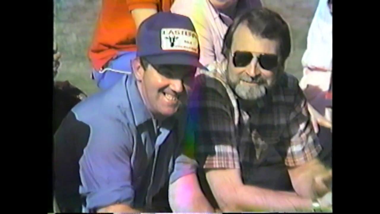 Chazy - Keene Baseball 4-28-86