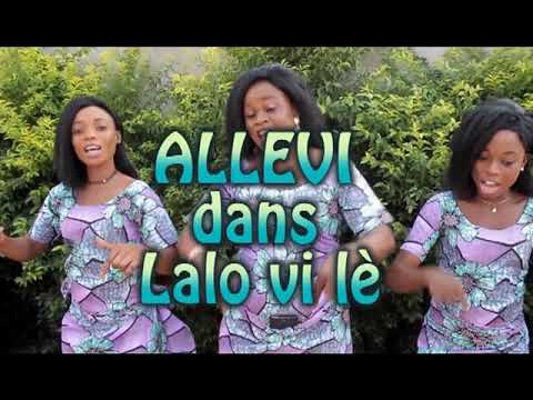 Allèvi 2018 Bénin