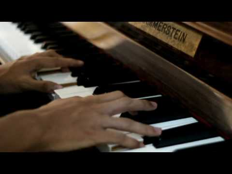 Ketulusan Hati // Anuar Zain Piano Cover