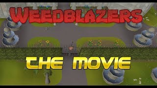 Blazers The Movie: Behind Closed Doors