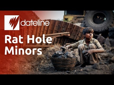 India's Children Coal Miners