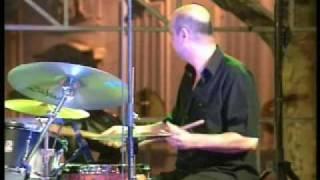Daniel Huck quartet  au Beausset (suite)