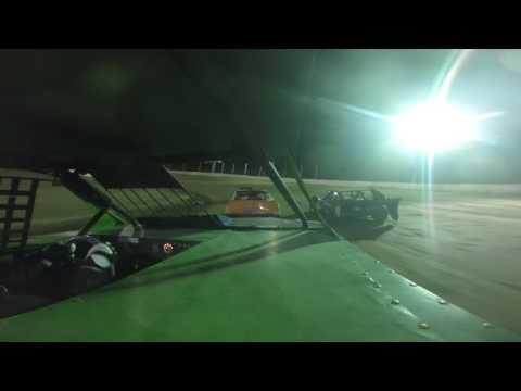 Rattlesnake Raceway Mod Mini Main Front 7-29-17