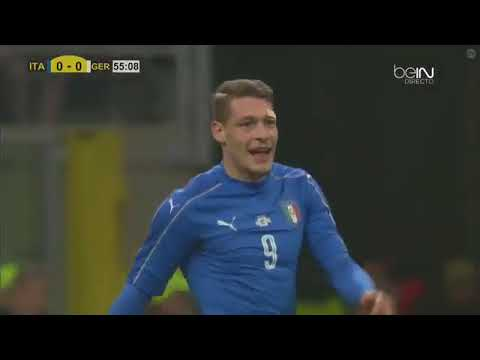 Video Italy vs Germany Highlights & Full Match Goals part 2