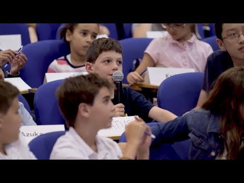 Artificial Intelligence for Kids with Hod Lipson, Professor, Columbia Engineering