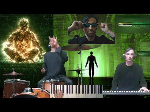clubbed to death – Matrix soundtrack, (cover) by Pablo Charro (amamporrazos) THE MATRIX THEME SONG