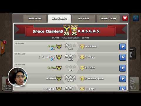 The Best Clan Castle Troop Combination!