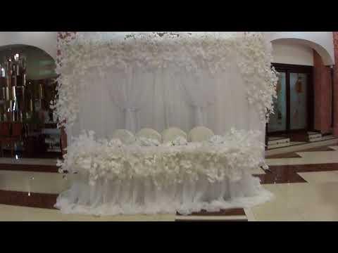 Оформление свадьбы Владивосток