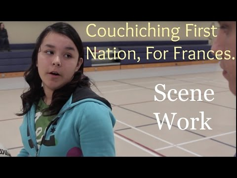 Couchiching First Nation