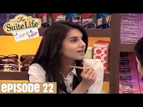 The Suite Life Of Karan and Kabir   Season 1 Episode 22   Disney India Official