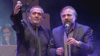 Yavuz Bingöl ve Oktay Kaynarca CRR konseri düet...