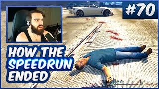 Can't Get Enough Pain  - How'd The GTA Speedrun End - Ep 212