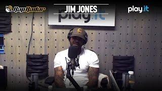 """Jim Jones: """"Fuck Dame (Dash)"""" and his feelings on Max B - Rap Radar"""