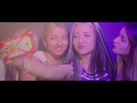 Asi me gusta - Kintana  (Video Oficial) Prod. Ch (the producer)