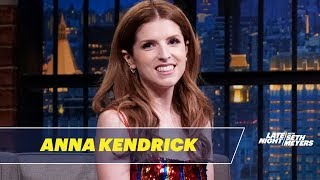 Anna Kendrick Is Proud of Amsterdam's Petite Red Light District Workers