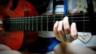 Teo Maxx - Anh muốn em sống sao [Hướng dẫn guitar_Phần 2] | Teo Maxx Guitar
