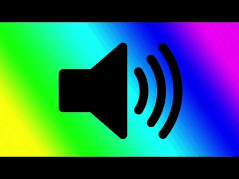 POLICE SIREN  Sound Effect  Free Download
