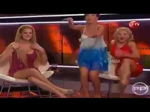 Descuidos de famosas que no usan ropa interior sin censura for Descuidos sin ropa interior
