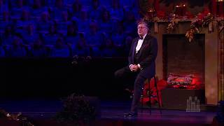 Longfellow's Christmas - Edward K. Herrmann And The Mormon Tabernacle Choir