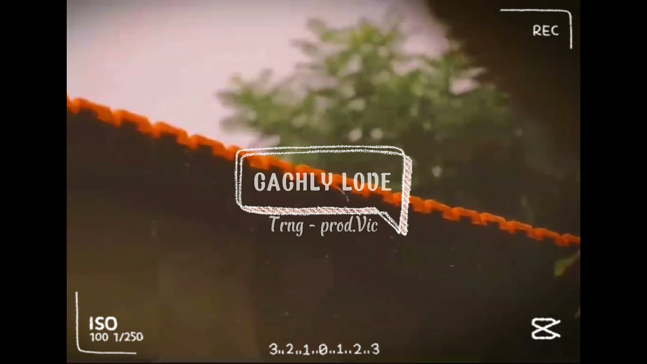 Download TRNG | CACHLY LOVE (PROD.VIC)