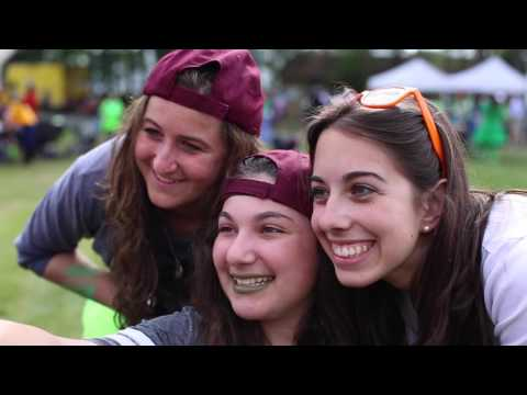 Alumni Day - Camp Simcha Special 2016