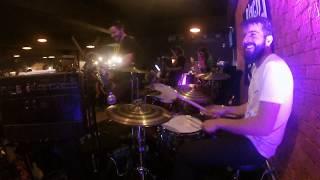 Baixar Drum Solo - Heitor Silva - Blues Machine Society