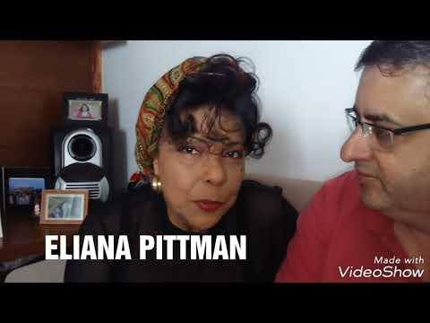 Eliana Pittman em São Roque 6 de setembro 2017