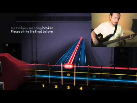 Rocksmith 2014 custom - Muse - Unintended - 100% bass part