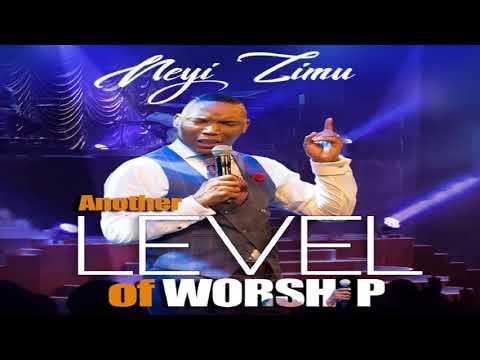 Neyi Zimu - the cross