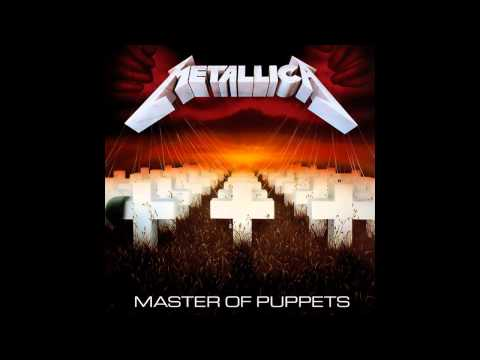 Metallica - Orion Instrumental (HD)