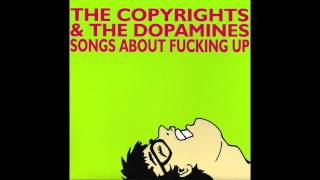 "The Copyrights ""Days of Despair"""