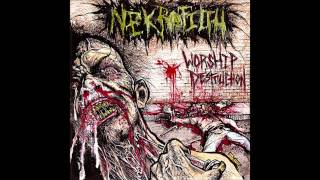 Nekrofilth - Give Up On Life