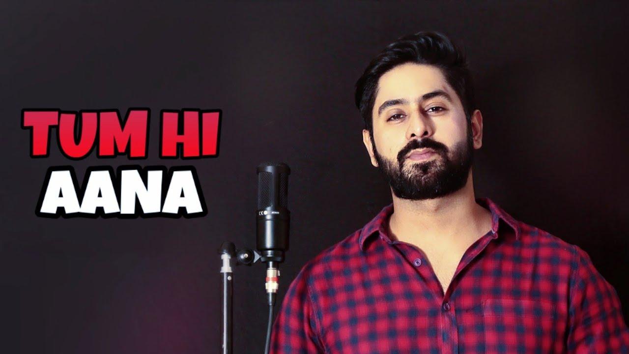 Download Tum Hi Aana | Sagar Lalwani | Jubin Nautiyal | Marjaavaan