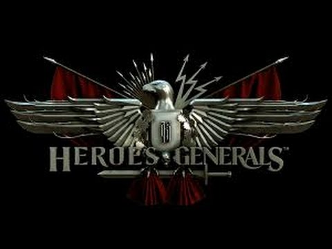 Heroes Of General The Real WAR is here