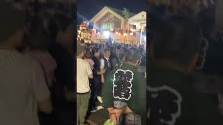 久下田祇園祭2019最終日どっこい