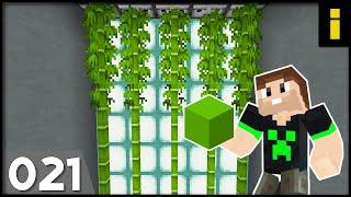 Hermitcraft 7 | Ep 021: TEAM GREEN!