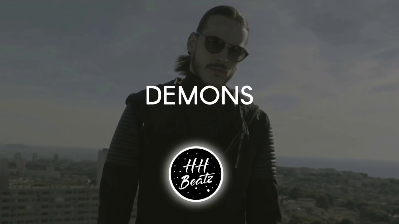 "SCH Type Beat – ""Demons"" 