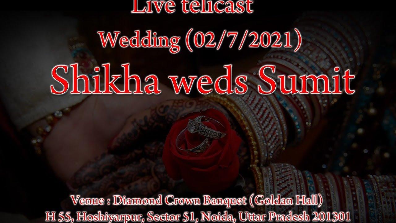 Download Shikha weds sumit (wedding)