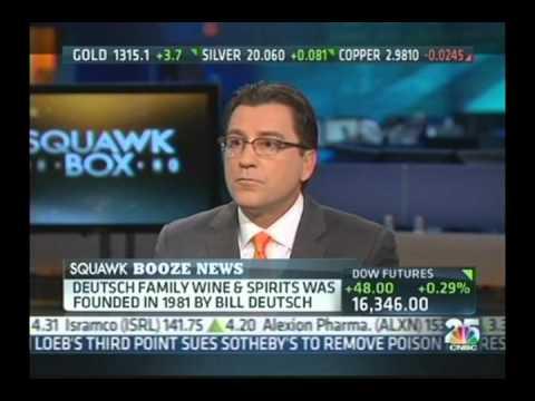 Squawk Box CNBC
