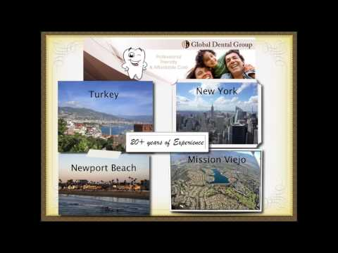 Best Dentist Mission Viejo - Industry Leading Cosmetic and General Dentistry