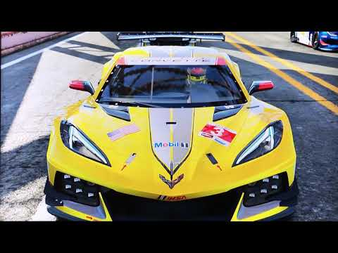 Project Cars 3 - Opening & Tutorial |