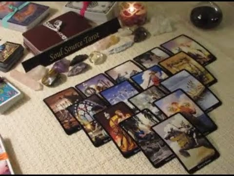 ~Virgo~Take Charge of your Life~November 13 to 19, 2017 Weekly Love Tarot Reading