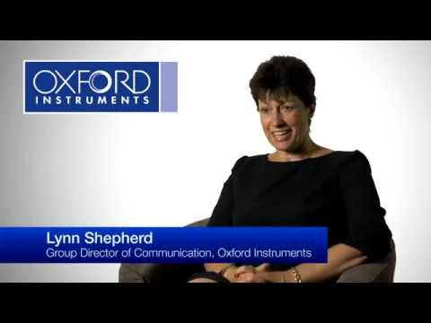 Marketing Case Insight 15.1: Oxford Instruments