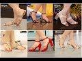 Beautiful borjan summer shoes collection 2018