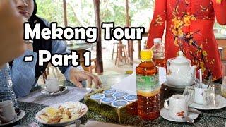 Mekong Delta Tour 1